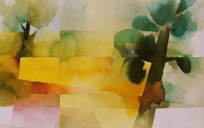 Der Zwischenraum, 2006