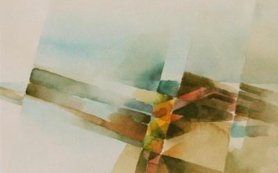 Felsenküste VII, 2001