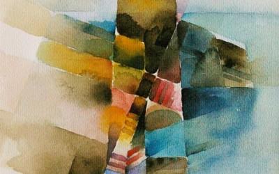 Felsenküste IV, 2001