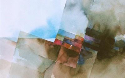 Klippengeometrie III, 2006,