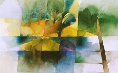 Fünf Bäume, 2006