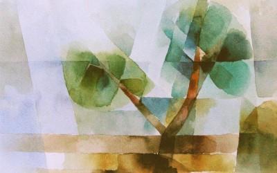 Ein Baum, 2003