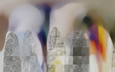 Gebirge I, 2011