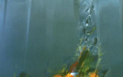 Aufstrebend, 1998