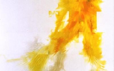 Gelb und Weiß II, 2002